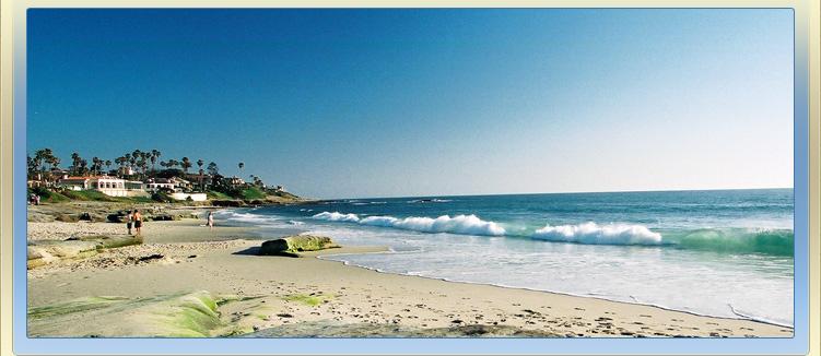 Pacific Shore - Property Management